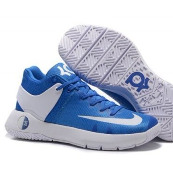 big sale 5832b 94282 NEW Nike KD Trey 5 IV Promo Basketball Kevin Duran.  M 5a9aca82caab44d173ec8157